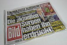 BILDzeitung 30.03.2020 März   Corona  Altenheim Bouffier Schäfer Hessen