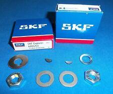 Set Anbauteile zur Kurbelwelle für Simson S51 , Schwalbe KR51/2 , Roller SR50