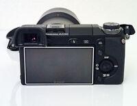 "ACMAXX 3.0"" HARD LCD SCREEN ARMOR PROTECTOR Sony NEX-6/B NEX6 6K NEX6B Alpha"