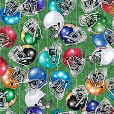 Cuarto Gordo Tela balones de fútbol algodón artesanía acolchado Multi Deporte Futbol