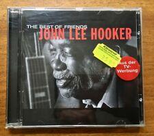 Best of friends von John Lee Hooker 1998 VIRGIN RECORDS