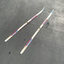 Trak Omnitour 1000 Series 180cm Skis