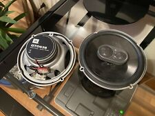 New listing Jbl Gto638 Car Speakers Pair Excellent Conditon Ships Immediately