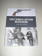 Colt Single-Action Revolvers [Vol. 52] (New)