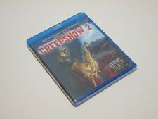 Creepshow 2 (Blu-ray Disc, 2013)