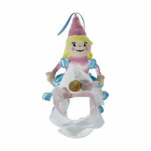 Pet Costume Ride-on Princess Toy Costume Kids Girls Princess Halloween Dress M1.