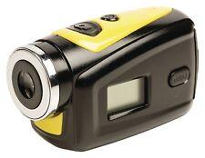 Konig HD Action Camera with Waterproof Housing - Yellow/Black