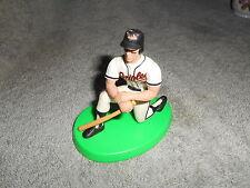 Plastic Baseball Figure - 2000 Ripken # 8