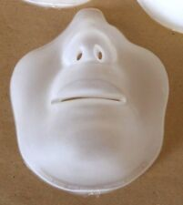 FACE OVERLAYS SILICONE RESUSCI ANNE  LAERDAL 10 EACH