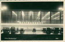 Ansichtskarte Wien Westbahnhof   (Nr.915)
