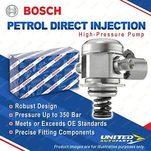 Bosch Direct Injection Pump for BMW 2 Series F22 F23 3 Series F30 F31 F34 2.0L