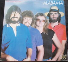 ALABAMA The Closer You Get LP