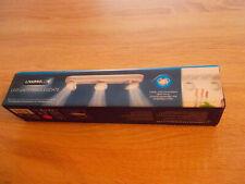 Livarno Lux LED Unterbauleuchte 3 Spots dimmbar / schwenkbar Länge: 31cm Neu !