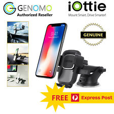 iOttie Easy One Touch 4 Dash & Windshield Car Mount Phone Holder Dock Cradle
