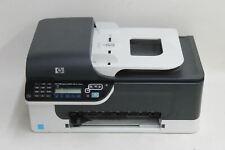 HP Office jet J4580 All-in-One Colour Multifunction Laser Printer RJ-45 USB-B