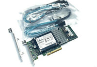 LSI Broadcom Megaraid 9261-8i RAID Controller 512MB PCIe x8 ink 2xKabel SATA SAS