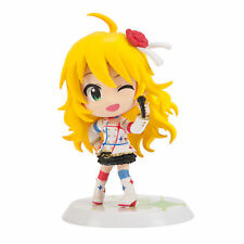 The Idolmaster Movie Miki Hoshii Star Piece Memories Vol.3 Chibi PVC Figure
