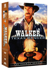 Walker, Texas Ranger: Season 4 (Boxset) New DVD