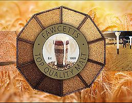 MALT - Thomas Fawcett Crushed All Types  100g to 25kg-HomeBrew- Wheat/Grain/Malt