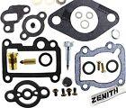Carburetor Kit fits Caterpillar Cat D2 D4 E34 E40 D4600 starting pony engine G37