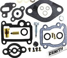 Carburetor Kit for Caterpillar 1946,1947,1948,1949,1950 D2,D4, E34  Zenith TU4C