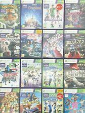 Xbox 360 Kinect Spiele bestimme eines Spiels oder Bundle bis Gleichen Tag Versand