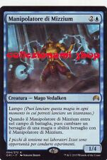 1x Manipolatore di Mizzium  Mizzium Meddler - MAGIC ORIGINS