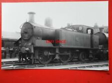 PHOTO  WIRRAL RAILWAY LOCO NO 3 ON SHED