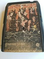 PLAY TESTED 8 TRACK TAPE BLOOD ROCK 2 VG  RARE ON EBAY