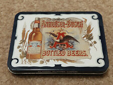 Anheuser Busch Playing Cards