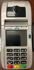 First Data Fd130 Credit Card Terminal