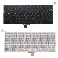 """For Apple Macbook Pro Unibody 13"""" A1278 2009-2013 US Qwerty Keyboard Layout F232"""