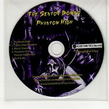(GG280) The Senton Bombs, Phantom High - DJ CD