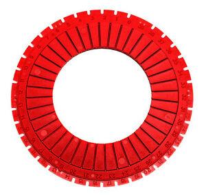 Alignment Shim Rear ACDelco Pro 45K13098