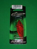 "Rattle Spot Rattle Trap Red Crawdad Crawfish 2 1/2"" Cordell"