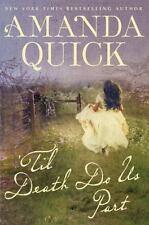 'Til Death Do Us Part by Quick, Amanda