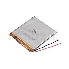 866168, Internal Lithium Polymer Battery 3.7V 4300mAh 86x61x68mm
