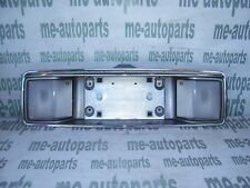 94-99 CADILLAC DEVILLE REAR TRUNK LICENSE PLATE PANEL BACK UP REVERSE LAMP LIGHT