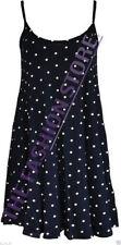 Vestiti da donna casual a pois taglia XL