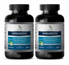 Moringa Leaf Powder MORINGA OLEIFERA EXTRACT Bone Support and Healthy Skin 2B