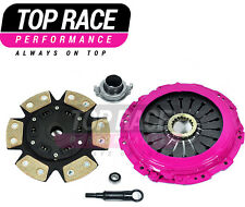 TRP STREET STAGE 3 CLUTCH KIT fits 2004-2018 SUBARU WRX STI EJ257 6-SPEED