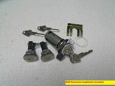 DODGE 1978 1979 78 79 LITTLE LIL RED EXPRESS DOOR IGNITION LOCK 72-82 TRUCK TILT