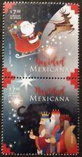 MEXICO -  Satz  Navidad / Weihnachten  2017**    !TOP MOTIVE!