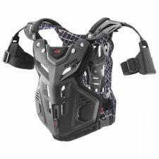 EVS BRUSTPANZER Brustschutz Motocross Enduro Quad F2 schwarz MX SX Gr.S-XL