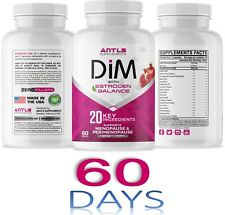 Dim Diet Pills-Weight Loss, Fat Burner Supplement, Appetite Suppressant Capsules