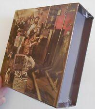 BOB DYLAN & THE BAND BASEMENT TAPES EMPTY BOX FOR JAPAN MINI LP CD   G04