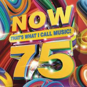 New: NOW THAT'S WHAT I CALL MUSIC - Volume 75 - Various Artists