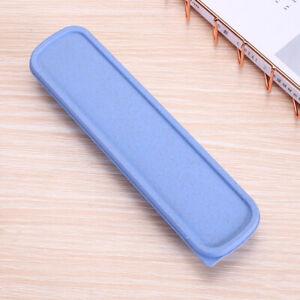 Blesiya ABS Plastic Tableware Storage Case Portable Travel Chopstick Box