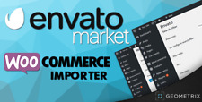 ENVATO WOOIMPORTER PLUGING FOR WORDPRESS MARKETING