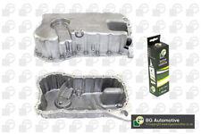 VW BORA 1J 1.6 Sump Pan 00 To 05 Huile Humide BGA 030103603Q Volkswagen qualité neuf
